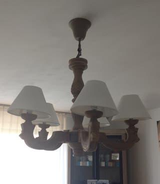 Lámpara de Maison du monde