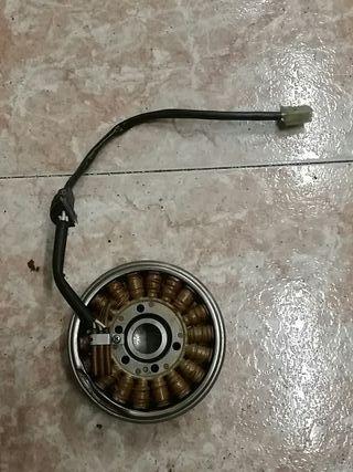 Alternador Yamaha R6 inyección