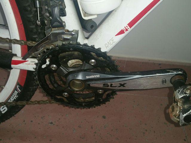 KTM RACE 29