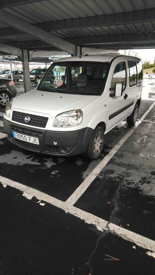 Fiat Doblo 2006