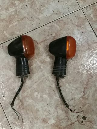 Intermitentes originales Cbr 600 F del 89/90
