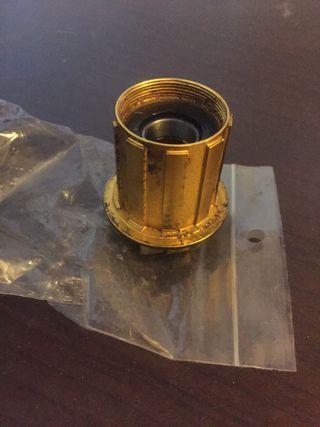 Núcleo prototype