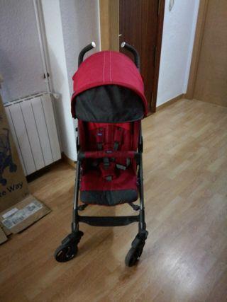 silla paseo liteway 2