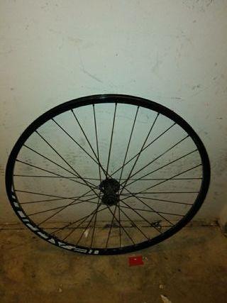 ruedas btt 29 roval.