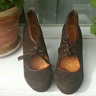 zapatos chie mihara 37