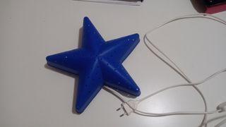 de 4 segunda por luz mano niño en Lampara € 5 estrella ikea HbeEDYW9I2