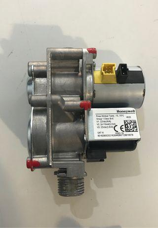 Valvula de gas Isofast f35 B1 Condens