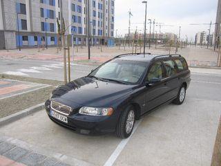 Volvo V70 2004