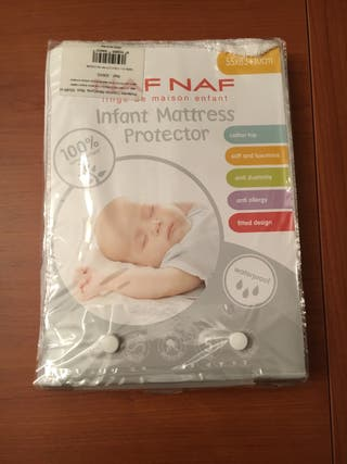 Protector minicuna NAF NAF