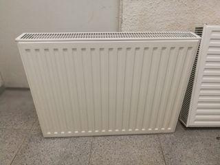 radiadores de chapa para calefacción de agua