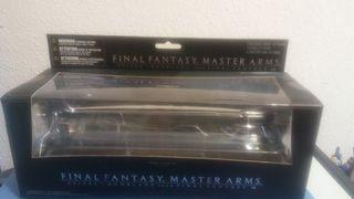 Espada Seifer Final Fantasy Master Arms