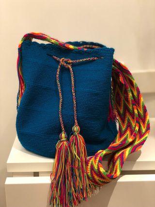 Bolso Wayuu Original