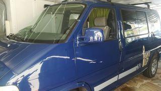Volkswagen Transporter 2000