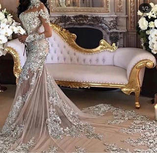 Vestidos para niСЂС–РІВ±as bodas gitanas
