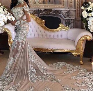 Vestidos para niСЂС–РІВ±as bodas gitanas
