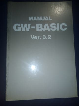 Manual Gw-Basic ver 3.2