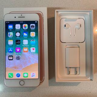 iPhone 7 Plus 32 GB (Rosa)