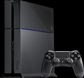 PS4 500gb oport. única (regalo PSplus-08/19).