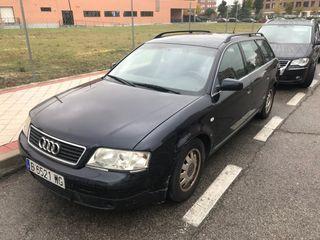 Audi A6 avant ( escucho ofertas )