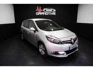 Renault Grand Scenic 1.5 dCi LIMITED Energy 7Plazas Euro6 81kW (110CV)