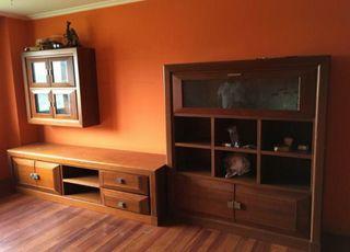 Muebles de salon de segunda mano por en casta eda en wallapop - Wallapop asturias muebles ...
