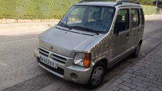 Suzuki Wagon R+ para piezas o reparar