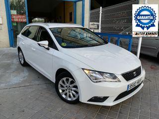 SEAT Leon 2.0Tdi 150cv 2014