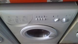 Indesit 6kg washing machine for sale