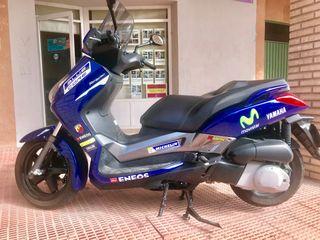 Yamaha Xmax 250 MOVISTAR