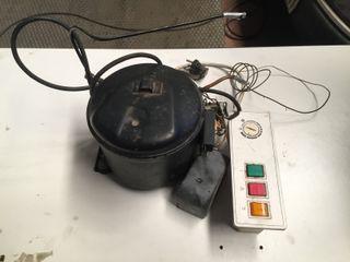 Compresor de nevera R 134a