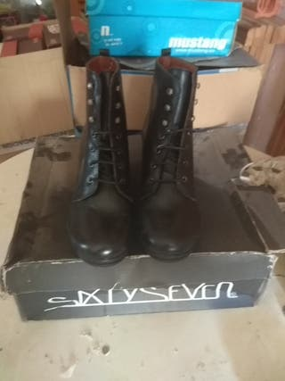 zapatos mujer sixtyseven