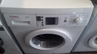 BOSCH 7kg washing machine for sale
