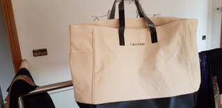Bolsa viaje Calvin Klein