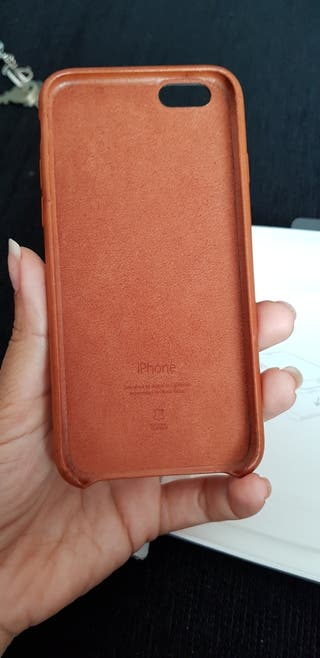 funda iPhone 6s o 6