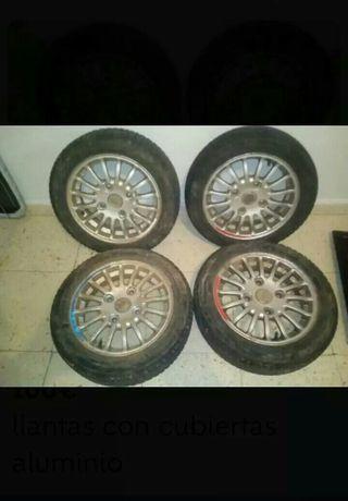 llantas neumático rueda
