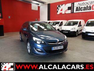Opel Astra 2013 (9590-HRV)