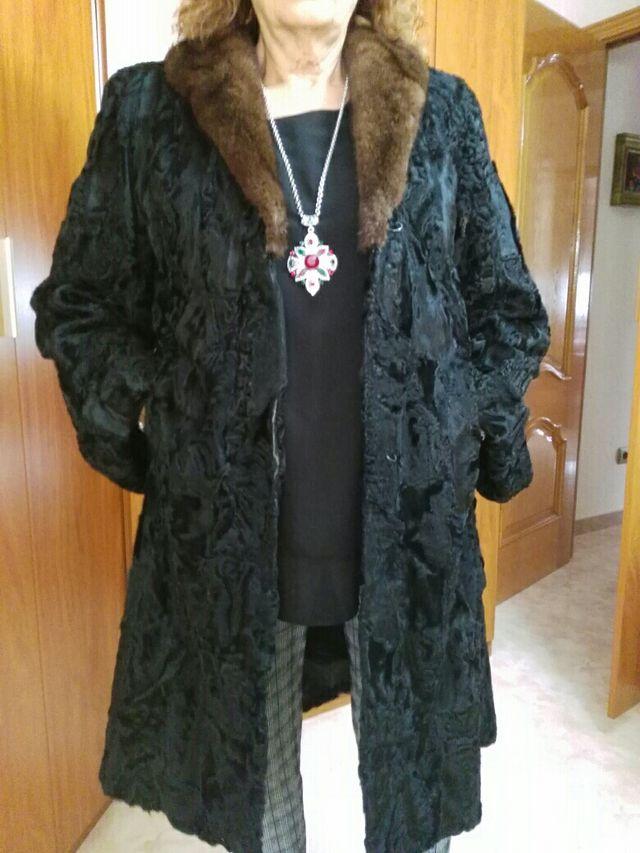 abrigo de garras de astracanr