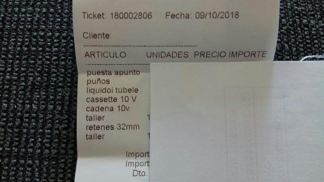 "Bicicleta MTB Lapierre de 29"""
