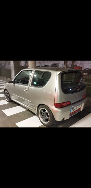 Fiat Seicento 1.2