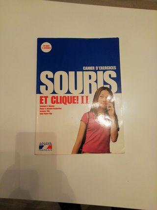 libro Souris