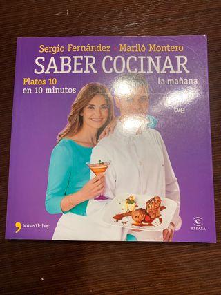 Saber cocinar.