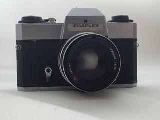 Cámara fotos Rollei Ifbaflex
