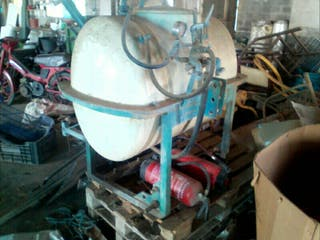 maquina ensofatar sulfatar