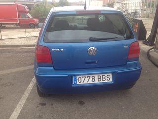 Volkswagen Polo 1.4 16v 2000