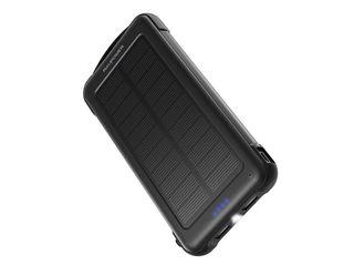 Cargador Solar Portatil 10.000mAh de RAVPower USB