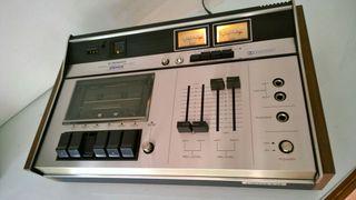 Pioneer CT-4141a Pletina Tape Deck Vintage