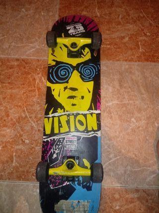 skate vision