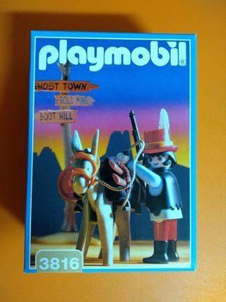 Playmobil 3816. Precintado.