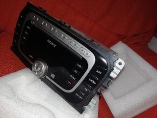 Cassette Ford Focus MK2