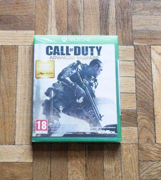 Call of Duty: Advanced Warfare {Nuevo}